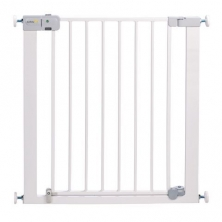 Safety 1st SecureTech Simply Close Metal Gate (New 2018)