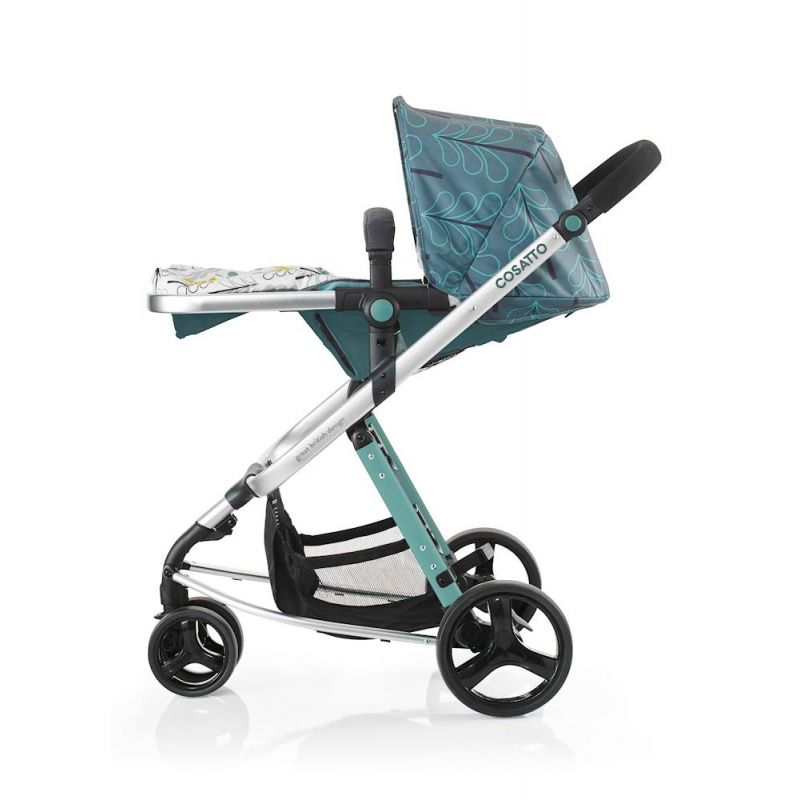 cosatto giggle 2 travel system review