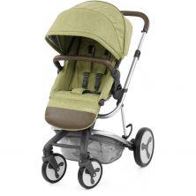 Babystyle Hybrid Edge Stroller-Pistachio