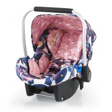 Cosatto Port 0+ Car Seat-Magic Unicorns (New)