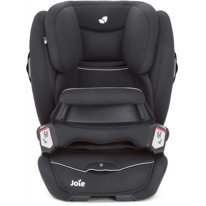 Joie Transcend Group 1/2/3 Car Seat-Tuxedo (New)