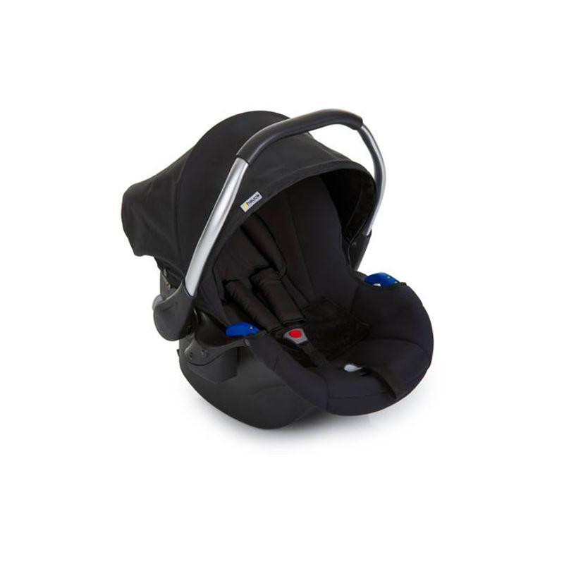 hauck comfort fix isofix car seat base black new 2017