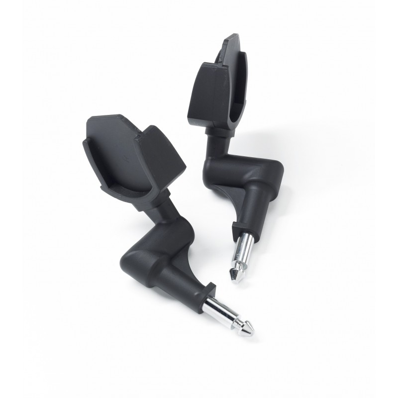 Out n About Be Safe Car Seat Adapters For Nipper 360 Single/Sport