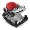 My Child Coupe Rocker/Walker-Black