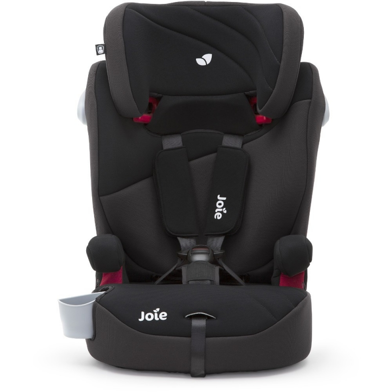Joie Elevate 2.0 Group 1/2/3 Car Seat-Two Tone Black (New)