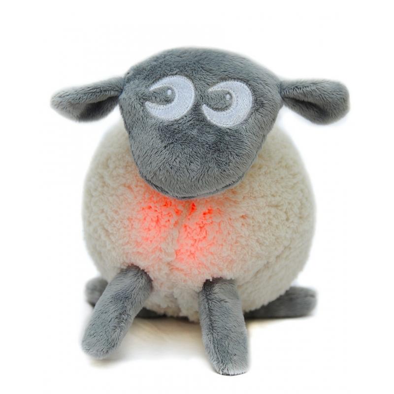 Sweet Dreamers Ewan The Dream Sheep-Grey