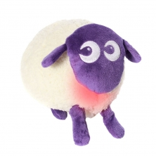 Sweet Dreamers Ewan The Dream Sheep-Purple