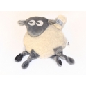 Sweet Dreamers Ewan The Dream Sheep Snuggly-Grey