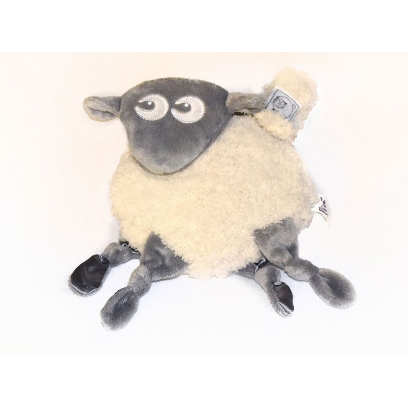 Sweet Dreamers Ewan The Dream Sheep Snuggly-Grey