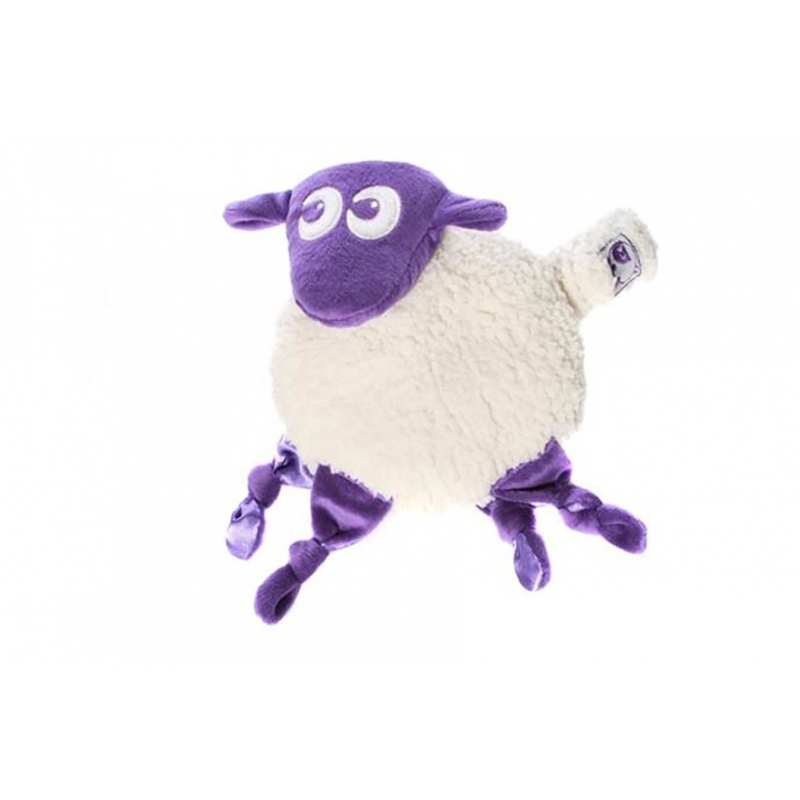 Sweet Dreamers Ewan The Dream Sheep Snuggly-Purple