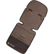 Concord Hug Driving Car Seat Sleeping Bag-Toffee Brown