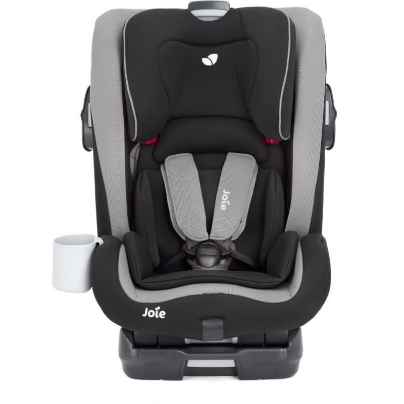 Joie Bold ISOFIX Group 1/2/3 Car Seat-Slate (New)