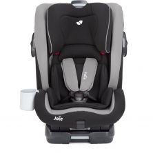 Joie Bold ISOFIX Group 1/2/3 Car Seat-Slate (New)