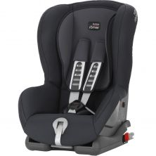 Britax Duo Plus ISOFIX Group 1 Car Seat-Storm Grey (New)