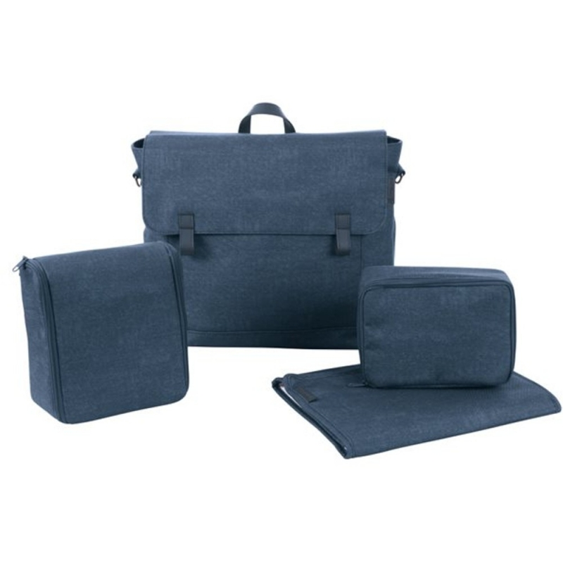 Maxi-Cosi Modern Changing Bag-Nomad Blue