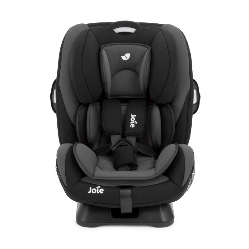 joie every stage group 0 1 2 3 car seat two tone black. Black Bedroom Furniture Sets. Home Design Ideas