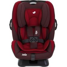 Joie Every Stage Group 0+/1/2/3 Car Seat-Salsa (New)
