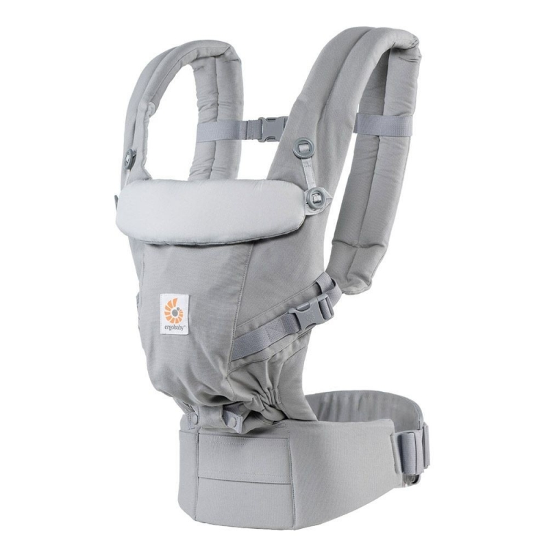 Ergobaby Original Adapt Baby Carrier-Black