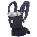 Ergobaby Original Adapt Baby Carrier-Black