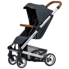 Mutsy Nexo Grey Melange Stroller (2017)