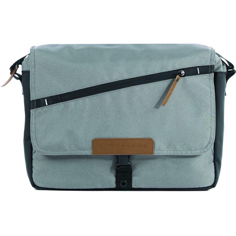 Mutsy Evo Urban Nomad Nursery Bag Light Grey