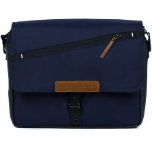 Mutsy Evo Urban Nomad Nursery Bag-Deep Navy