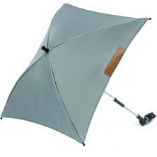 Mutsy Evo Urban Nomad Parasol-Light Grey