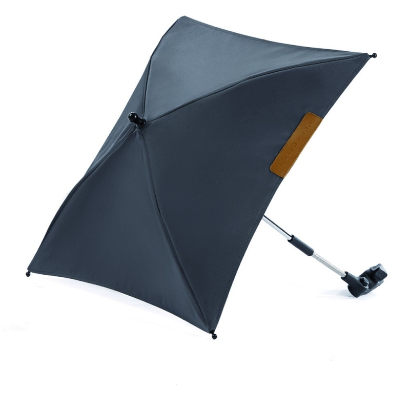 Mutsy Evo Urban Nomad Parasol-Dark Grey (New)