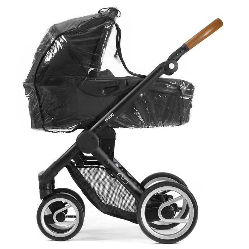 Mutsy Evo Carrycot Raincover