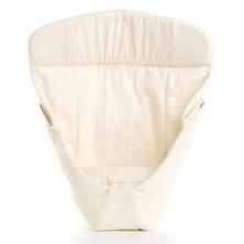 Ergobaby Easy Snug Organic Infant Insert-Natural (2020)