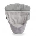 Ergobaby Easy Snug Cool Air Mesh Infant Insert-Grey