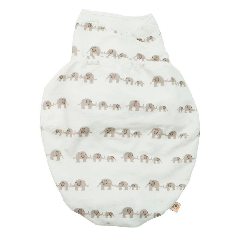 Ergobaby Original Swaddler-Natural