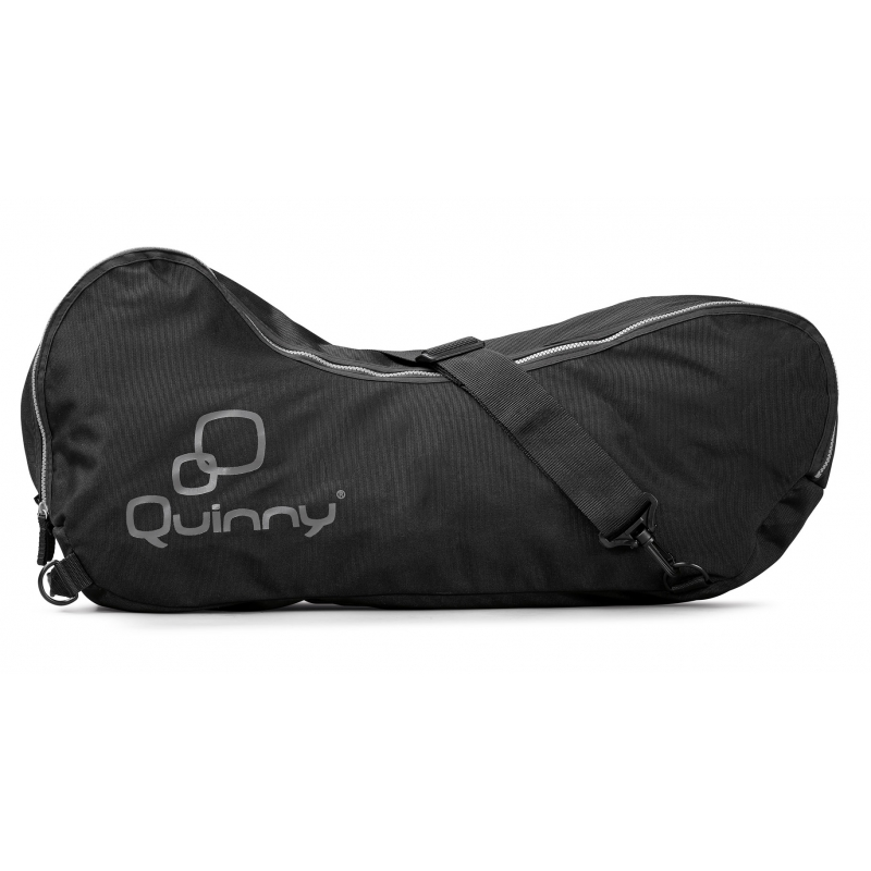 Quinny Yezz Pushchair Travel Bag-Rocking Black (New)