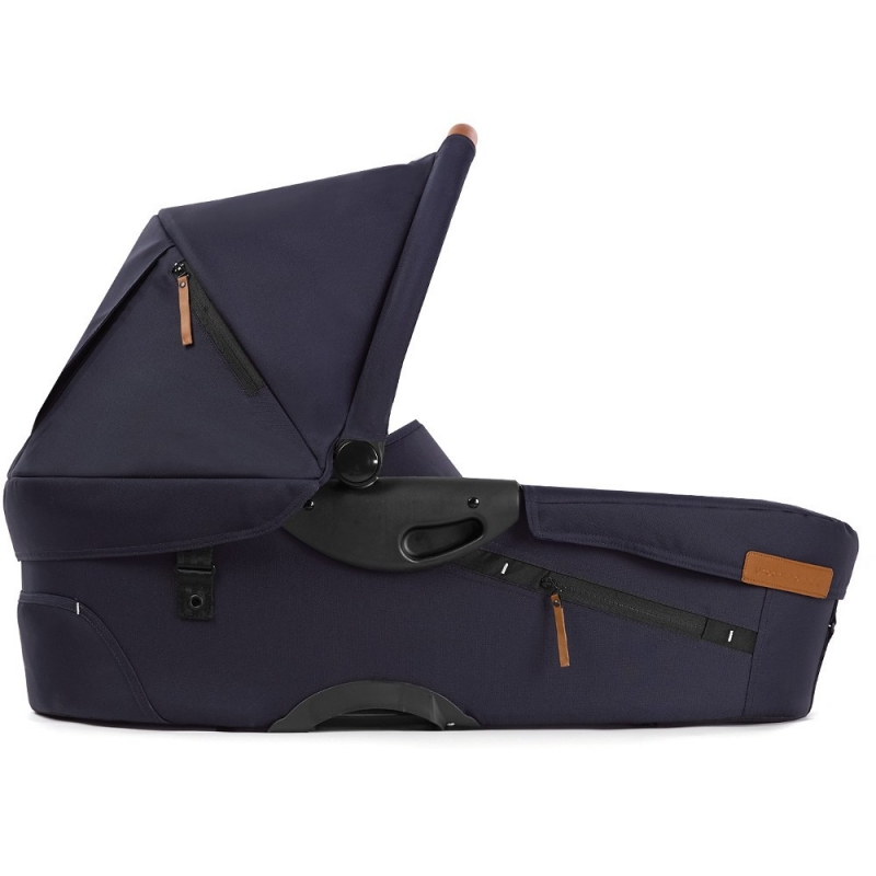 Mutsy Evo Urban Nomad Carrycot-Deep Navy (New)