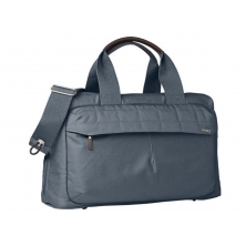 Joolz Uni 2 Quadro Nursery Bag-Blu