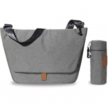 Joolz Uni 2 Studio Nursery Bag-Gris