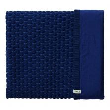 Joolz Essentials Honeycomb Blanket-Blue