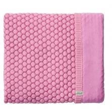 Joolz Essentials Honeycomb Blanket-Pink (2020)