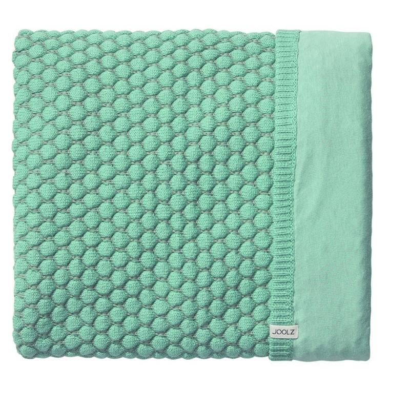 Joolz Essentials Honeycomb Blanket-Anthracite