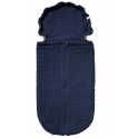 Joolz Essentials Honeycomb Nest-Anthracite