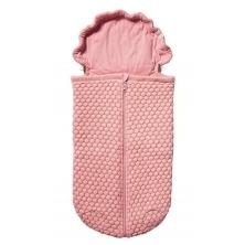 Joolz Essentials Honeycomb Nest-Pink (2020)