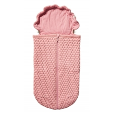 Joolz Essentials Honeycomb Nest-Pink