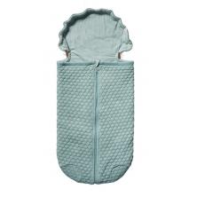Joolz Essentials Honeycomb Nest-Mint