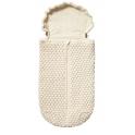 Joolz Essentials Honeycomb Nest-Anthracite