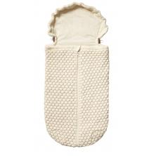 Joolz Essentials Honeycomb Nest-Off White