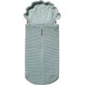 Joolz Essentials Ribbed Nest-Anthracite