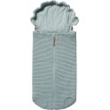 Joolz Essentials Ribbed Nest-Anthracite