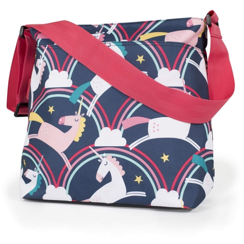 Cosatto Supa Change Bag-Magic Unicorns (New)