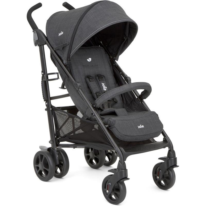 Joie Brisk LX Stroller-Pavement (New)