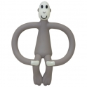 Matchstick Money Teething Toy-Grey
